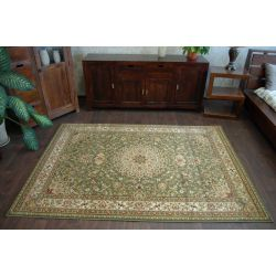 Carpet AQUARELLE 3587 - 41066 green