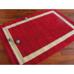 Carpet JAZZY LOCO red