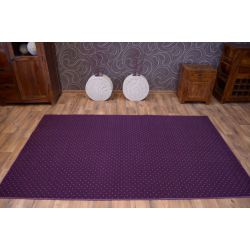 Carpet - Wall-to-wall AKTUA 087 purple
