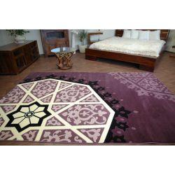 Carpet ACRYLIC ATLANTIK 090B lila