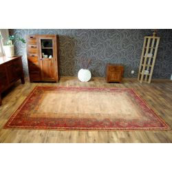 Carpet POLONIA PAMUK red