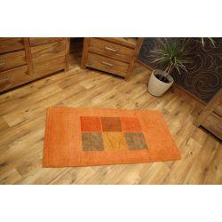 Tapete TERRY cor de laranja 4753918