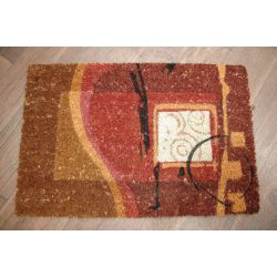 Doormat coconut 40x60 cm KERA 11