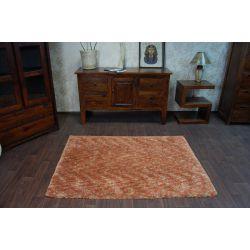 Teppich SHAGGY MULTIPOLI rot