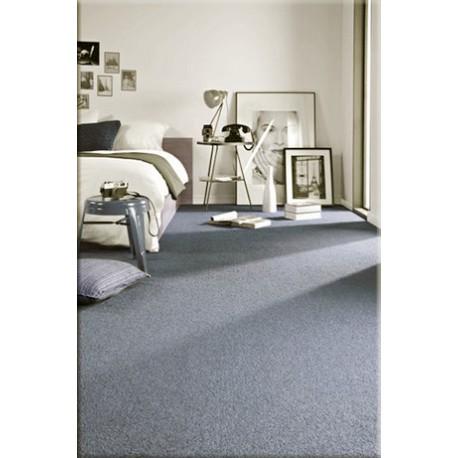 Carpet wall-to-wall ETON silver