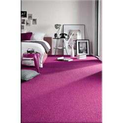 Carpet, wall-to-wall, ETON violet