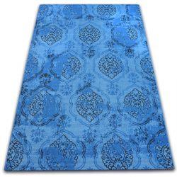 Teppich VINTAGE 22213/473 blau