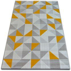 Koberec SCANDI 18214/251 - trojúhelníky