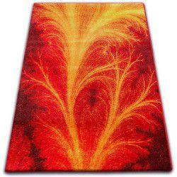Paint szőnyeg - F503 piros