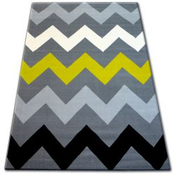 Tapis BCF FLASH 33435/147 - Zigzag