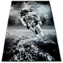 Tapis BCF FLASH 33454/170 - Astronaute