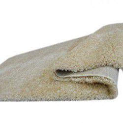 Shaggy szőnyegpadló NARIN fokhagyma/arany Bézs
