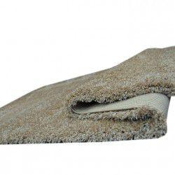 Shaggy szőnyegpadló NARIN sötét Bézs