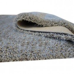 Shaggy szőnyegpadló NARIN szürke