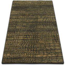 Teppich OMEGA LATIK terra