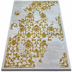 Carpet ACRYLIC BEYAZIT 1798 C. Ivory/Gold