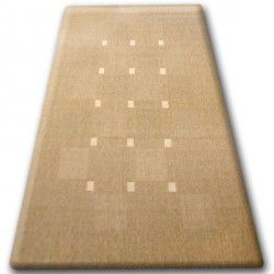 Carpet SISAL FLOORLUX 20079 coffee / mais