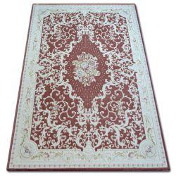 Teppich ACRYL MIRADA 0133 rosa kemik