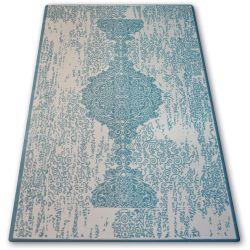 Teppich ACRYL MIRADA 5410 Mavi