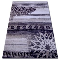 Carpet ACRYLIC FLORYA 0185 brown