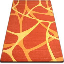 Carpet FOCUS - F241 orange WEB