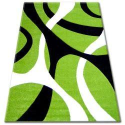 Pilly szőnyeg 7848 - krém/fekete