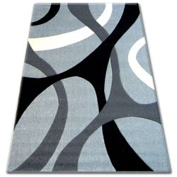 Carpet PILLY 7848 - silver/anthracite
