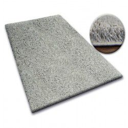 мокети SHAGGY 5cm сиво