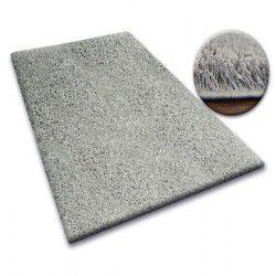 Moquette SHAGGY 5cm grigio