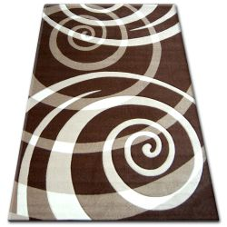 Pilly szőnyeg 5960 - kakaó/bézs