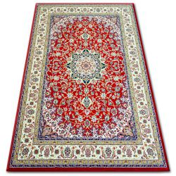 Carpet KLASIK 4179 red/a.cream