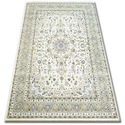 Carpet KLASIK 4179 l.beige/d.beige