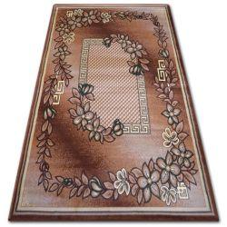 Carpet heat-set PRIMO H239 brown