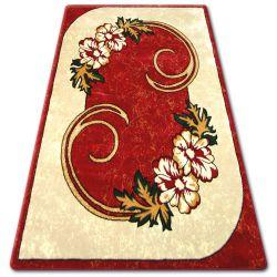 Carpet heat-set PRIMO 9945 red