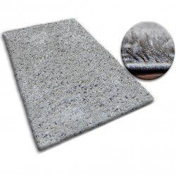 Teppich SHAGGY GALAXY 9000 grau