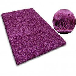 Tapis SHAGGY GALAXY 9000 violet
