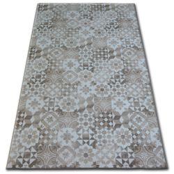 Maiolica szőnyegpadló bézs lisszaboni stílus LISBOA