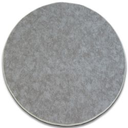 Carpet kruh SERENADE taupe