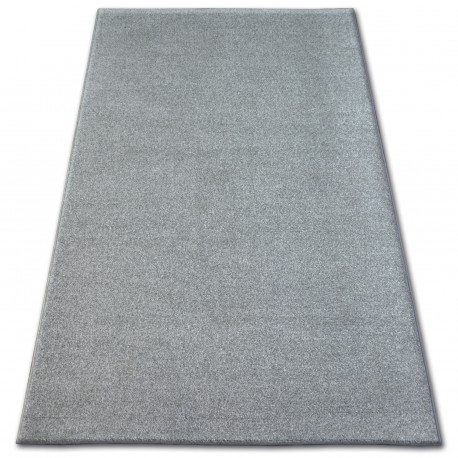 Carpet wall-to-wall INVERNESS silver