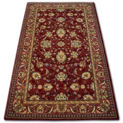 Carpet EDEN MAGNACKI red marron