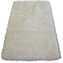 Teppich LOVE SHAGGY Modell 93600 cremefarbe