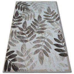 Carpet ACRYLIC YAZZ 2462 D.Beige/L.Beige