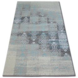 Teppich ACRYL PATARA 0146 L.Sand/Turquise