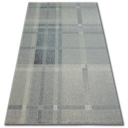 Carpet ACRYLIC PATARA 0225 Cream/Turquise
